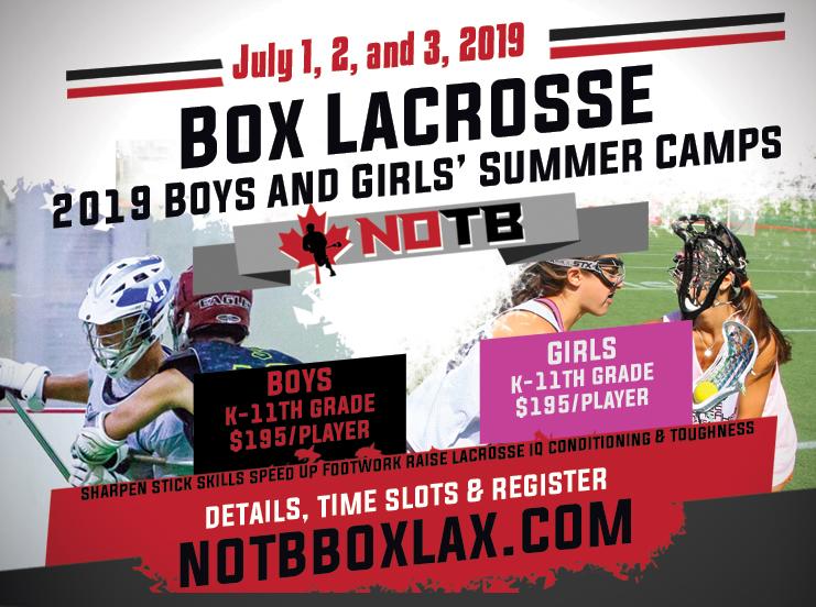 NOTB Summer Banner Ad 2019